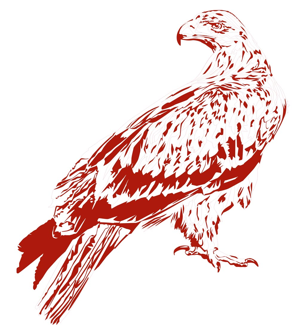 spanish-imperial-eagle-red